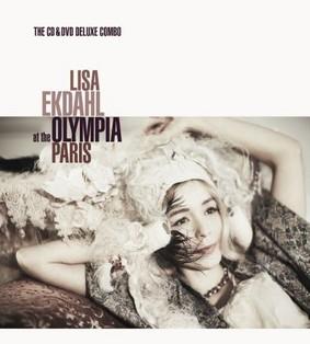 Lisa Ekdahl - At the Olympia