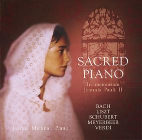 Joanna Michna - Sacred PIano