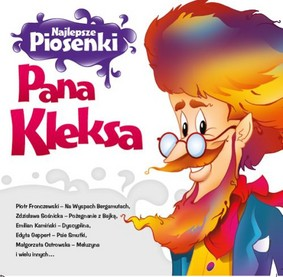 Various Artists - Najlepsze Piosenki Pana Kleksa