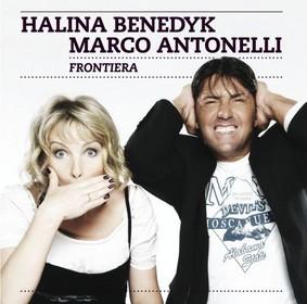 Halina Benedyk, Marco Antonelli - Frontiera