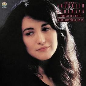 Martha Argerich - Fantasia Op. 17, Fantasiestucke Op. 12