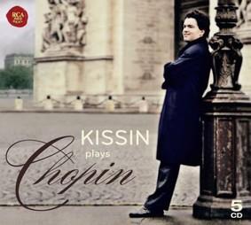 Evgeny Kissin - Kissin Plays Chopin