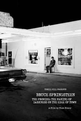Bruce Springsteen - The Promise: The Making of Darkness on the Edge of Town [DVD]