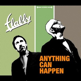 Flabby - Anything Can Happen