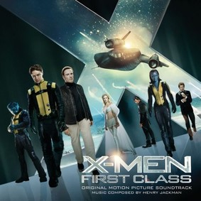Various Artists - X-Men First Class