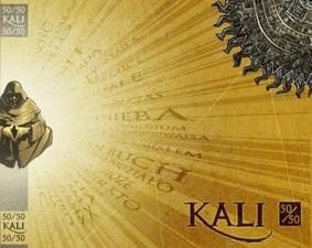 Kali - 50/50