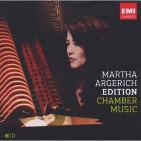 Martha Argerich - Chamber Music