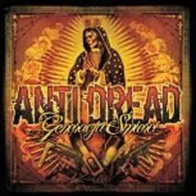 Anti Dread - Generacja Śmierci