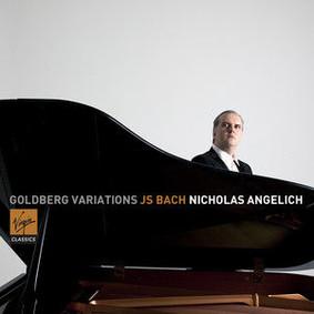 Nicholas Angelich - Goldberg Variations