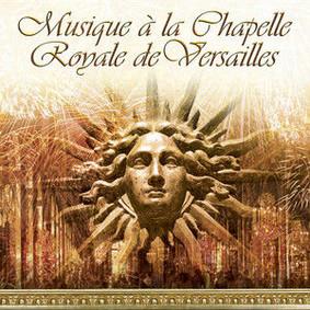 Olivier Schneebeli - Musique De La Chapelle Royale