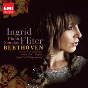 Ingrid Fliter - Sonatas