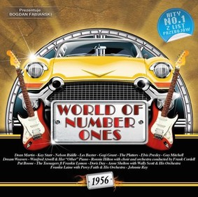 Various Artists - World of Number Ones 1956