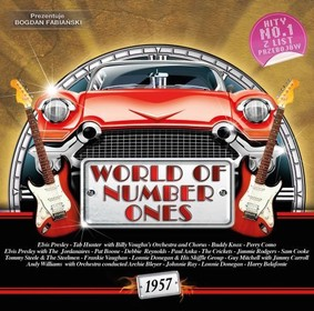 Various Artists - World of Number Ones 1957