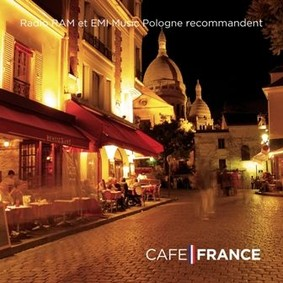 Various Artists - Cafe France