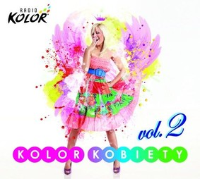 Various Artists - Kolor Kobiety 2
