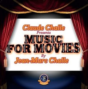 Various Artists - Music For Movies By Jean-Marc Challe