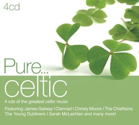 Various Artists - Pure... Celtic