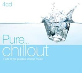 Various Artists - Pure... Chillout