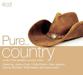 Various Artists - Pure... Country