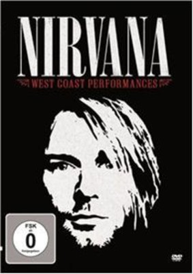 Nirvana - West Coast Performances [DVD]