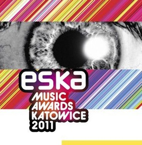 Various Artists - Eska Music Awards Katowice 2011