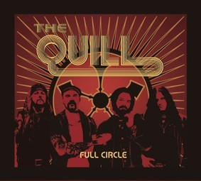 The Quill - Full Circle