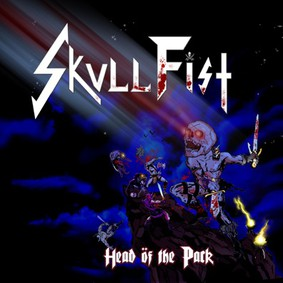 Skull Fist - Head öf the Pack