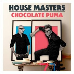 Chocolate Puma - House Masters: Chocolate Puma