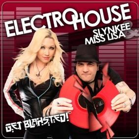 DJ Slynkee & Miss Lisa - Get Blahsted