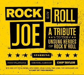 John Platania - Rock & Roll Joe: A Tribute To The Unsung Heroes Of Rock N' Roll