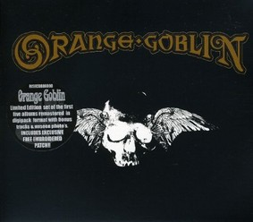 Orange Goblin - Boxset