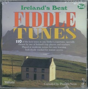 Paul McNevin - Ireland's Best Fiddle Tunes