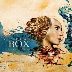 Blue Stone - Pandora's Box