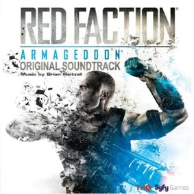 Brian Reitzell - Red Faction: Armageddon