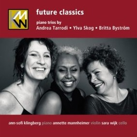 KMW Trio - Future Classics