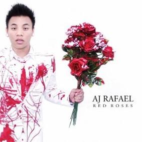 AJ Rafael - Red Roses