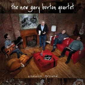 Gary Burton - Common Ground