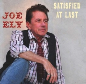 Joe Ely - Satisfied at Last