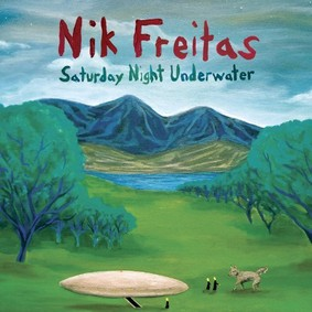 Nik Freitas - Saturday Night Underwater