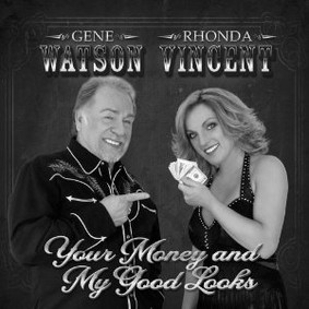 Rhonda Vincent - Your Money and My Good Looks