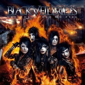 Black Veil Brides - Set the World On Fire