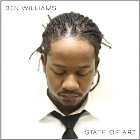 Ben Williams - State of Art