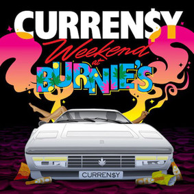 Curren$y - Weekend At Burnies