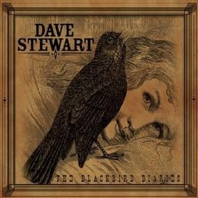 Dave Stewart - Blackbird Diaries