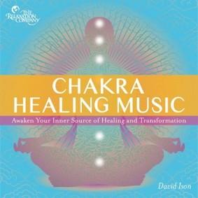 David Ison - Chakra Healing Music