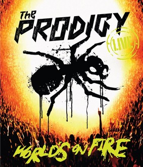 The Prodigy - World's On Fire [Blu-Ray]