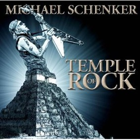 Michael Schenker Group - Temple Of Rock
