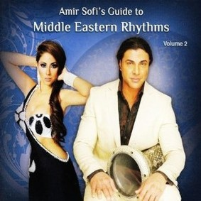 Amir Sofi - Amir Sofi's Guide To Middle Eastern Rhythms, Vol. 2