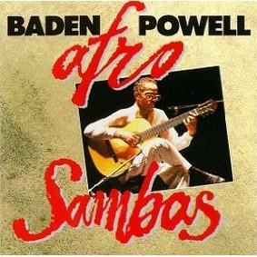 Baden Powell - Afro-Sambas