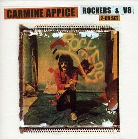 Carmine Appice - Rockers & V8